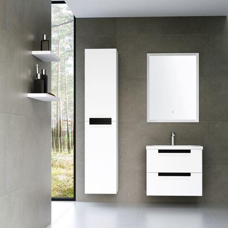 Bilde for kategori Slate 2 60 møbelsett hvit