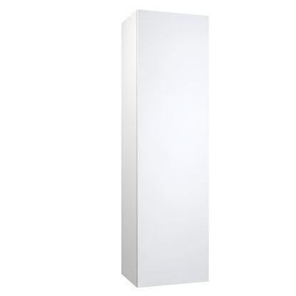 Bilde av Høyskap 45 hvit høyglans