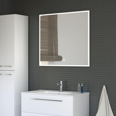Bilde for kategori Speil med lys