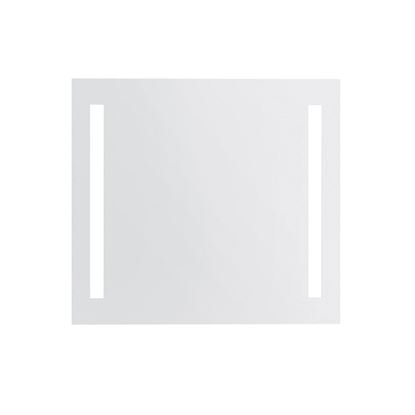 Bilde av Speil med integrert lys